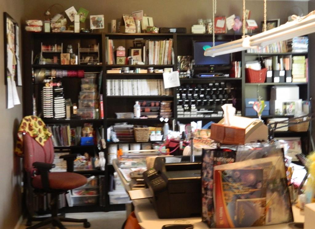 Inkee Fiddlings Studio