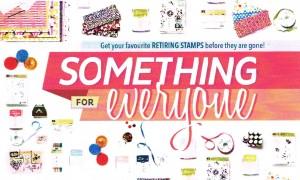 Retiring Stamps - SU! 2012-2013 IB&C Catalog!