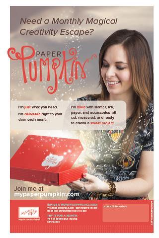 Paper Pumpin