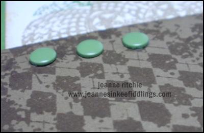 Mojo 312 - Candy Dots