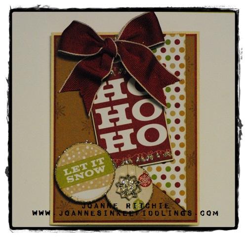 Mojo318 - Ho Ho Ho