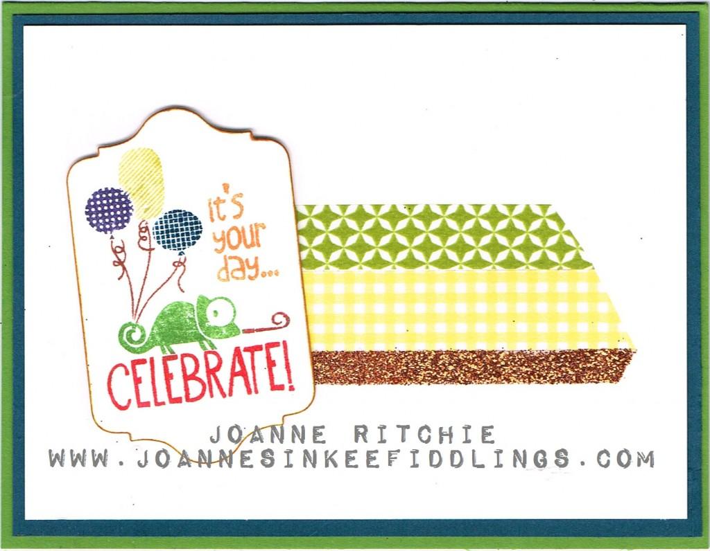 Tag It Celebrate - JIF