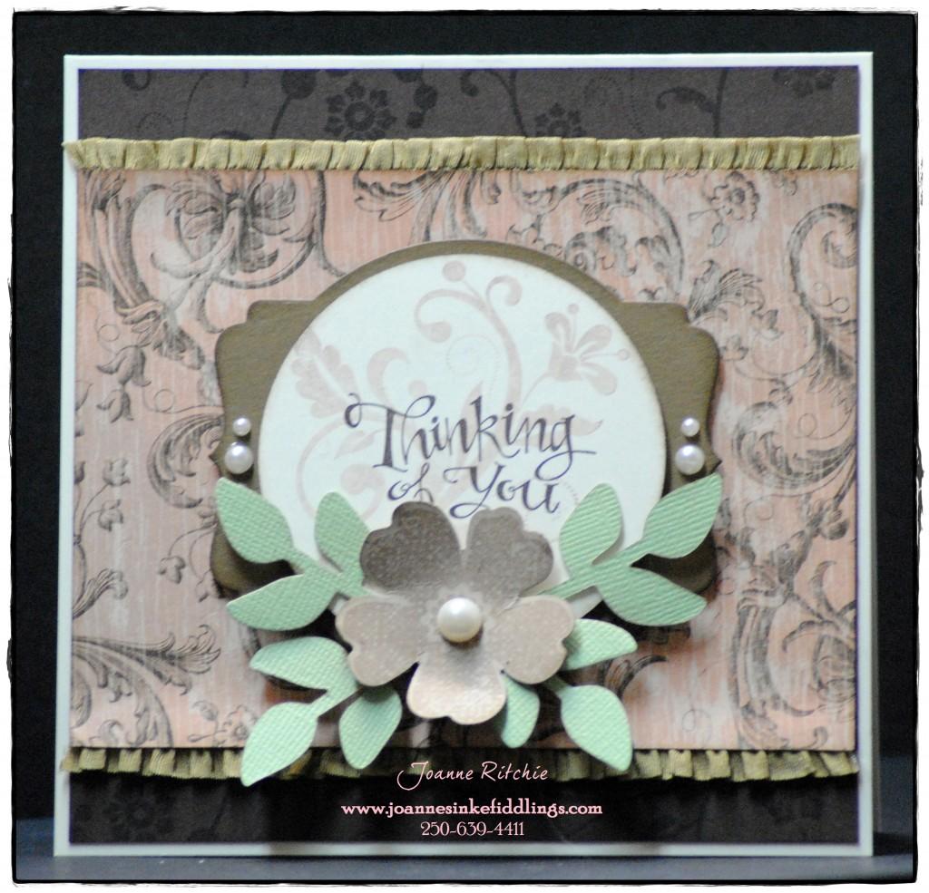 Mojo 336 - Flowering Flourishes in the Garden - JIF