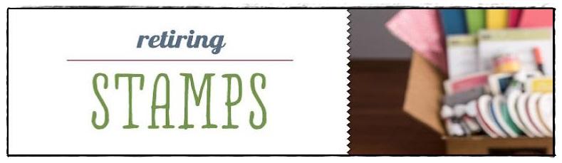 Retiring Stamp List