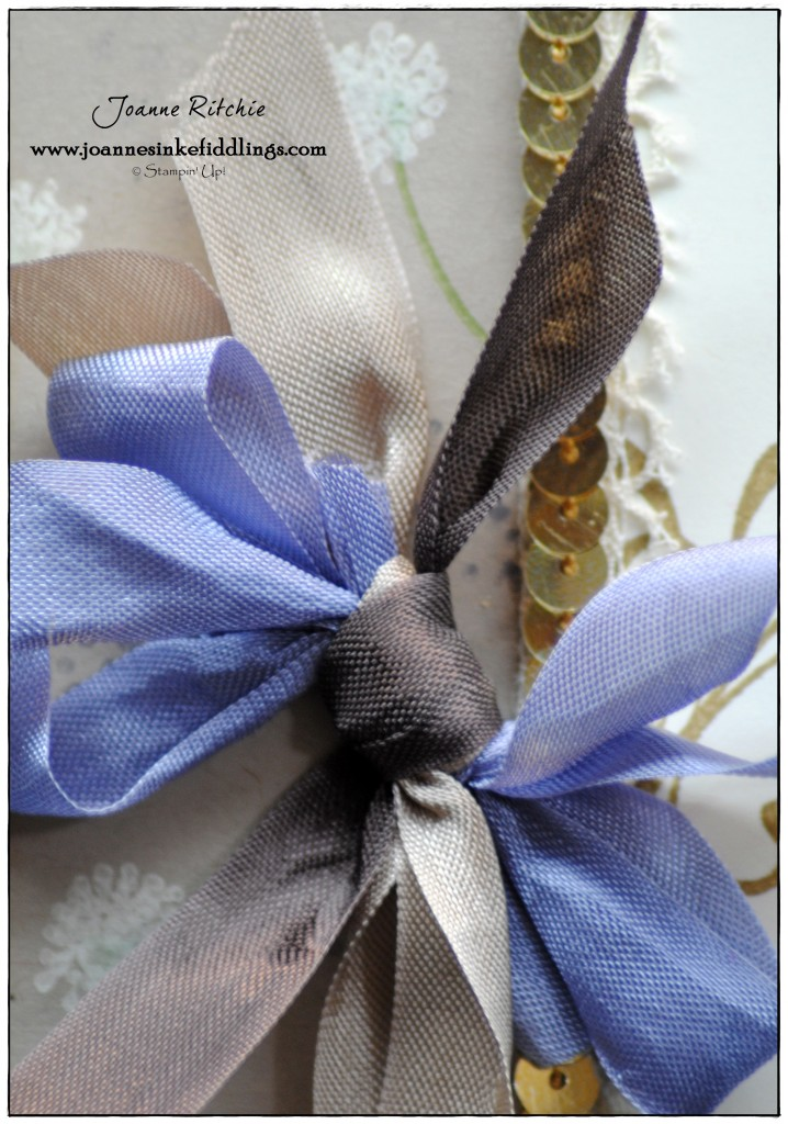Everything Eleanor - Seam Binding Ribbon - CLOSEUP - JIF