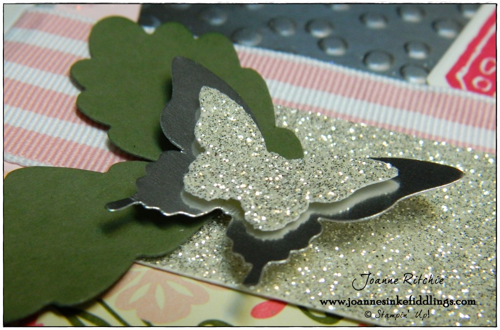 Mojo357 - Chalk Talk Abloom - Layered Butterfly - JIF