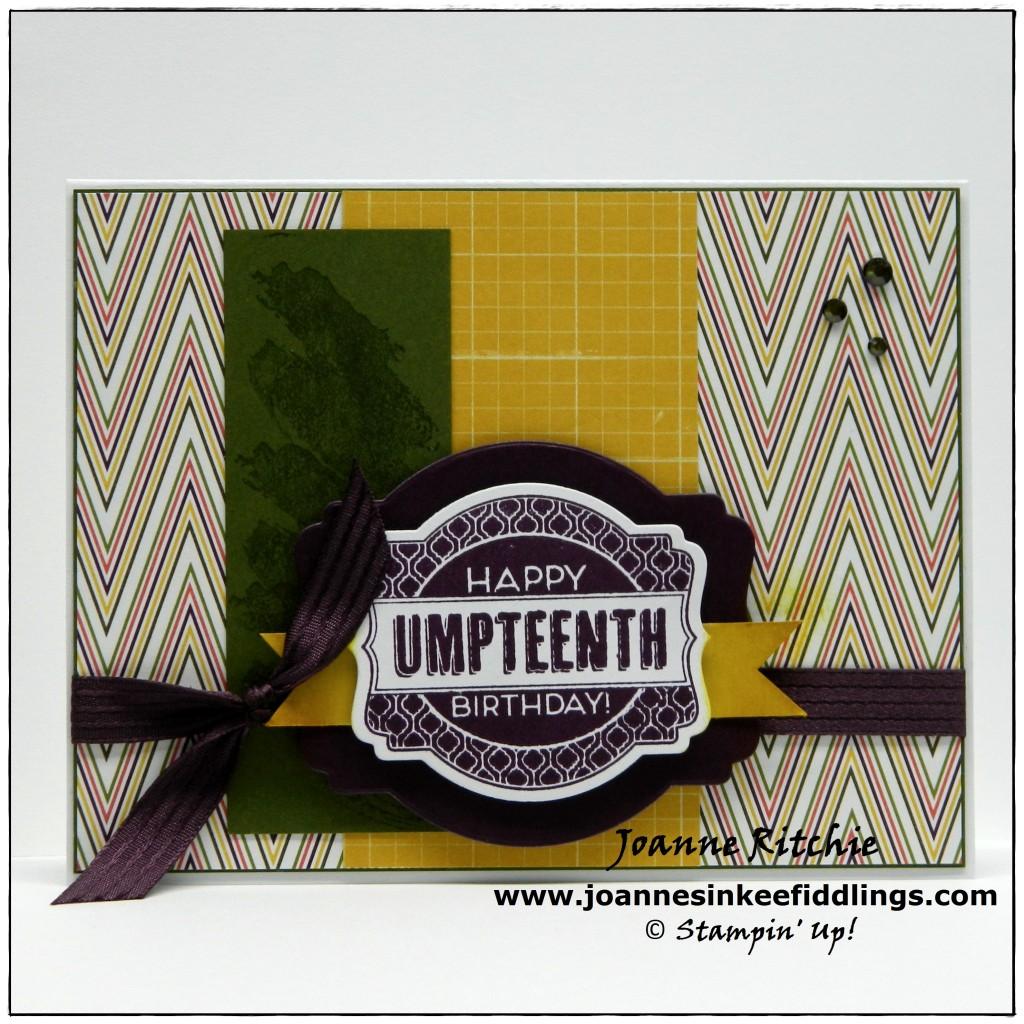 Mojo359 - Happy Umpteenth Mojo - JIF