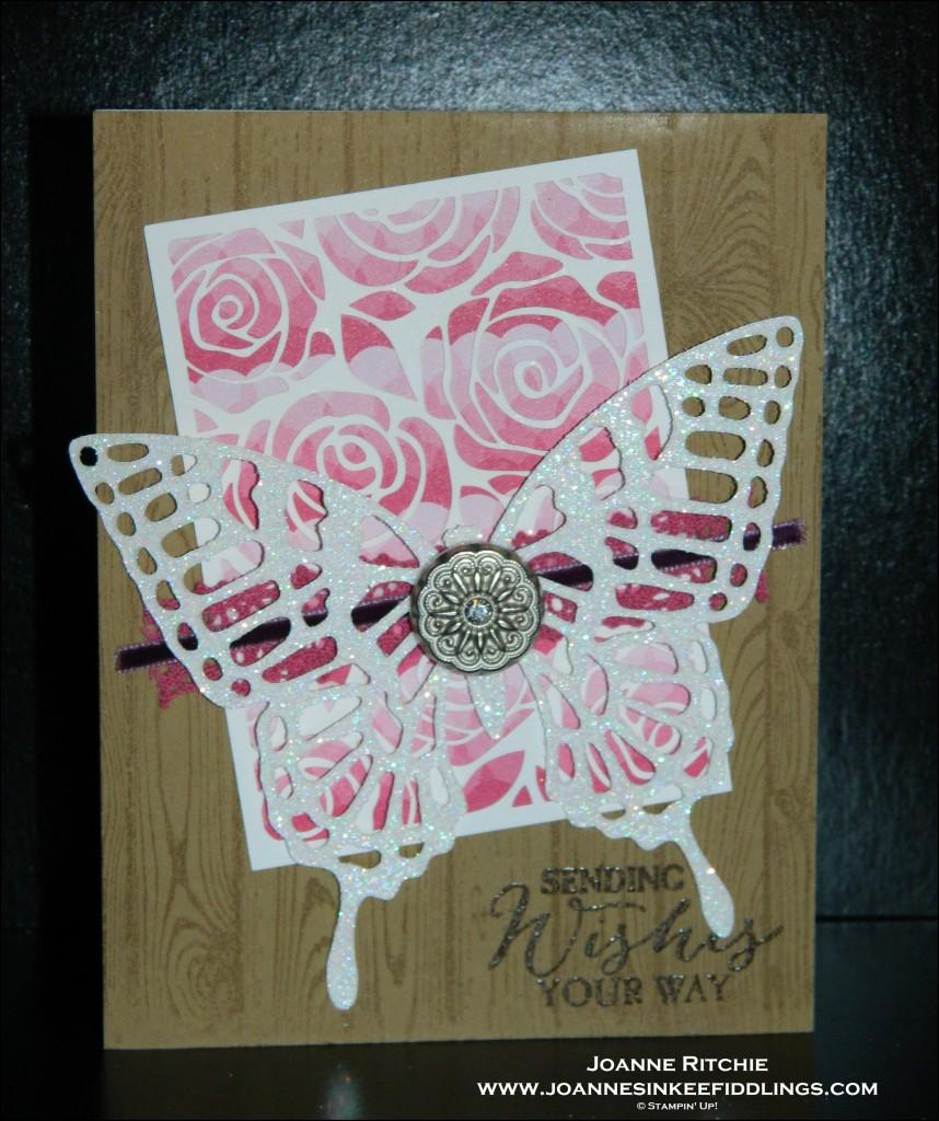 Artisan Embellishments - Hardwood - JIF
