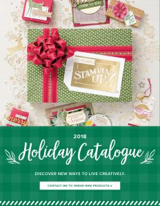 Holiday Catalog…